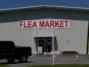 Twice As Nice Flea Market